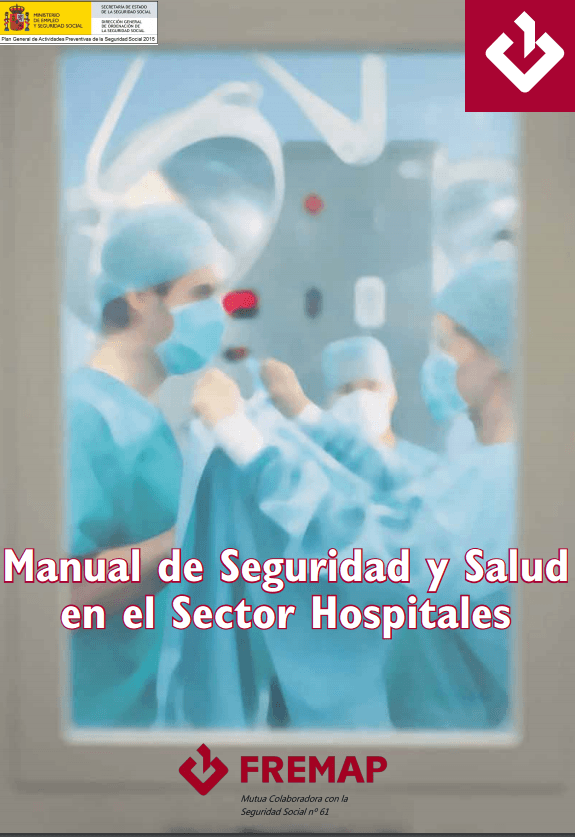 sector hospitales